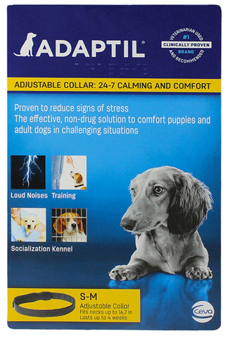 Calming Dog Collar