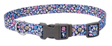 Adjustable Pattern Collar