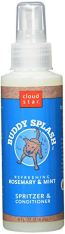 Buddy Splash Rosemary & Mint