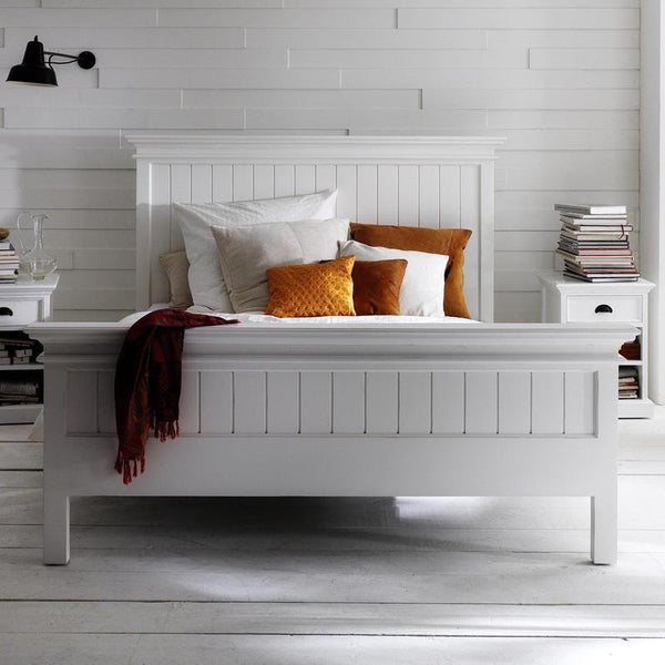 5 TOP TIPS: HOW TO GET THE BEACH BEDROOM FEEL