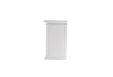 Halifax 4 Door Sideboard - White