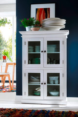 Halifax Small Cabinet - White