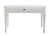 Provence Secretary Desk - White