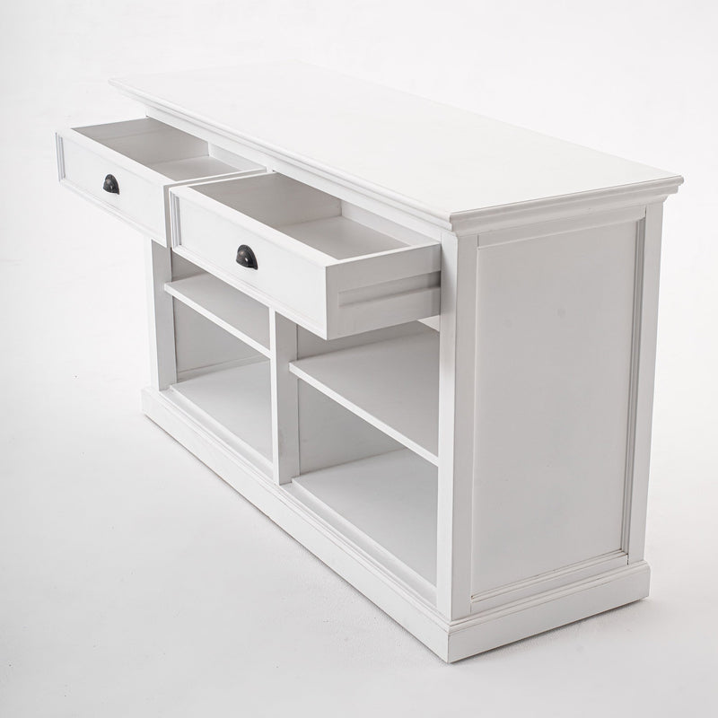 Buffet with 2 Drawers-Buffet-Novasolo-I Wanna Go Home