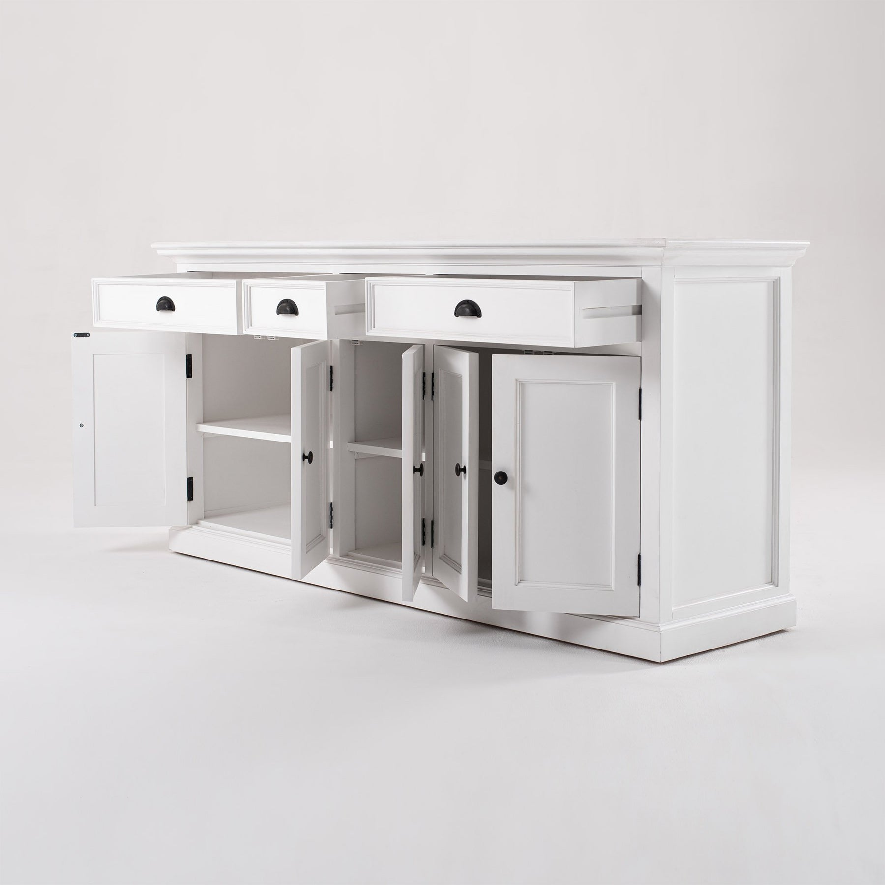 French-Chest-Of-Drawers