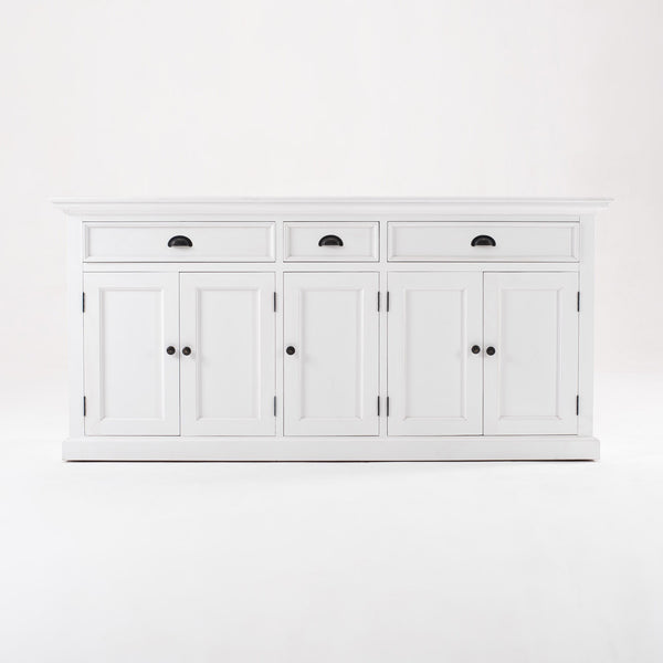 Buffet with 3 Drawers and 5 Doors-Buffet-Novasolo-I Wanna Go Home