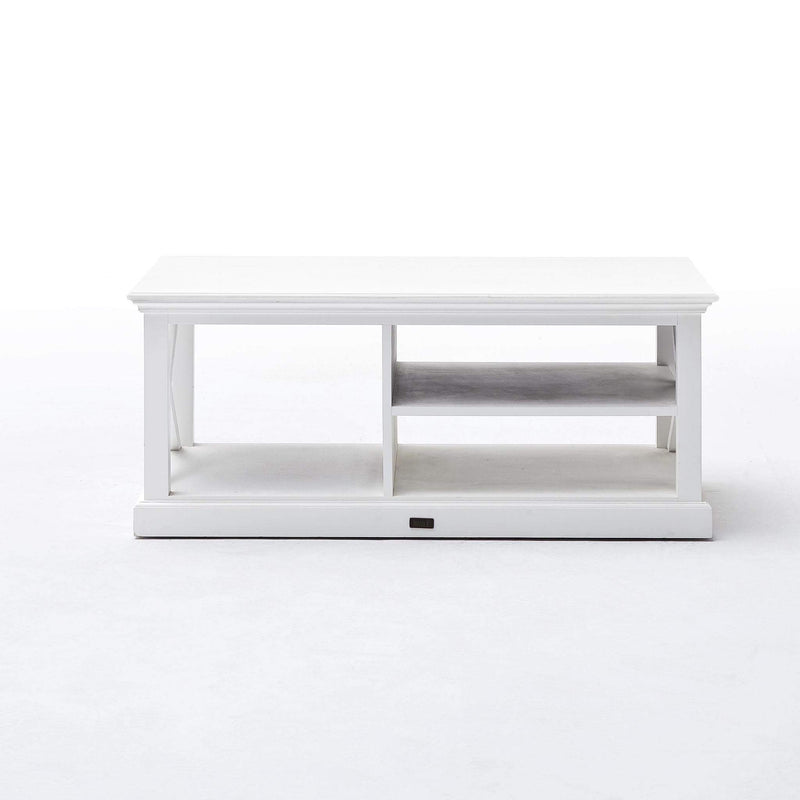 Halifax Coffee Table - White-Coffee Table-by NovaSolo-I Wanna Go Home