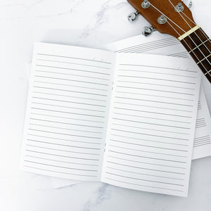 The Musician's Journal