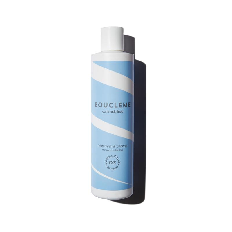 Bouclème Hydrating Hair Cleanser