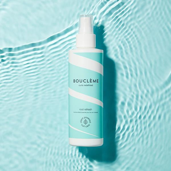 Boucleme Root Refresh