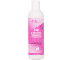 Curly Girl Movement Curl Styling Milk