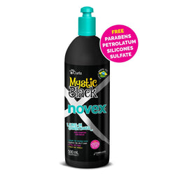 Novex Mystic Black Leave-in