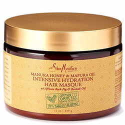 Shea Moisture Manuka & Mafura Oil Intensive Hydration Hair Masque