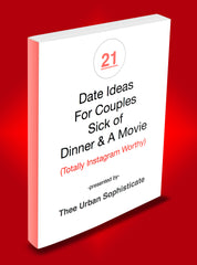 21 Date Ideas For Couples Sick And Tired of Dinner & a Movie