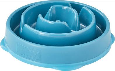 Outward Hound Dog Games Slo Bowl Slow Feeders Drop Design Dog Bowl