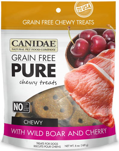 Canidae PURE Grain Free Wild Boar and Cherry