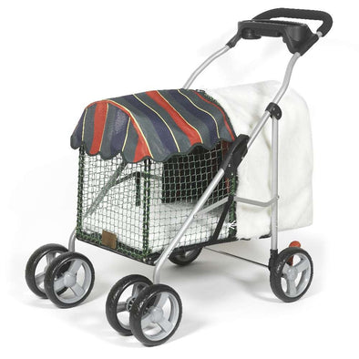 Kittywalk All Weather Stroller Cover