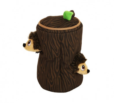 Outward Hound Hide A Hedgie Puzzle Dog Toy