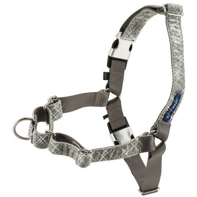 PetSafe Easy Walk Silver Bling Dog Harness