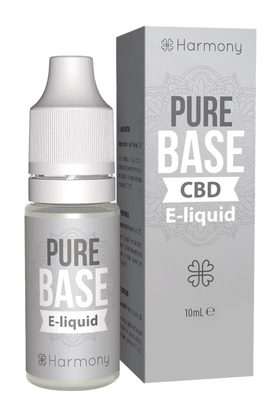 Produktfoto vom Harmony CBD Liquid Pure Base (300mg)
