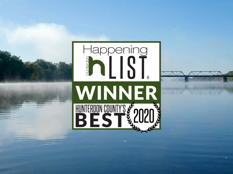 Hunterdon County's Best Retailer 2020