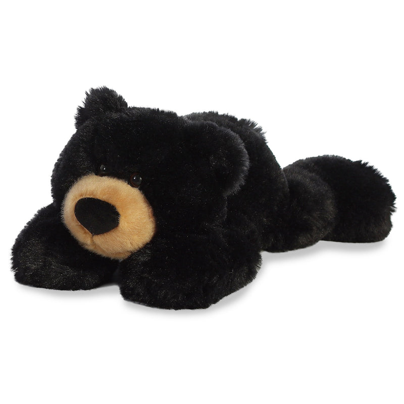 Hugga- Wug Black Bear 12""