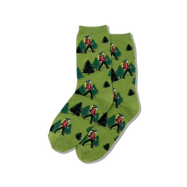 Hot Sox Women's Hiking Socks