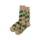 Hot Sox Men's Hiking Socks