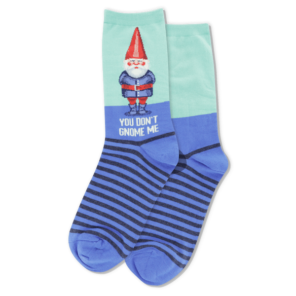 Women's Gnome Socks