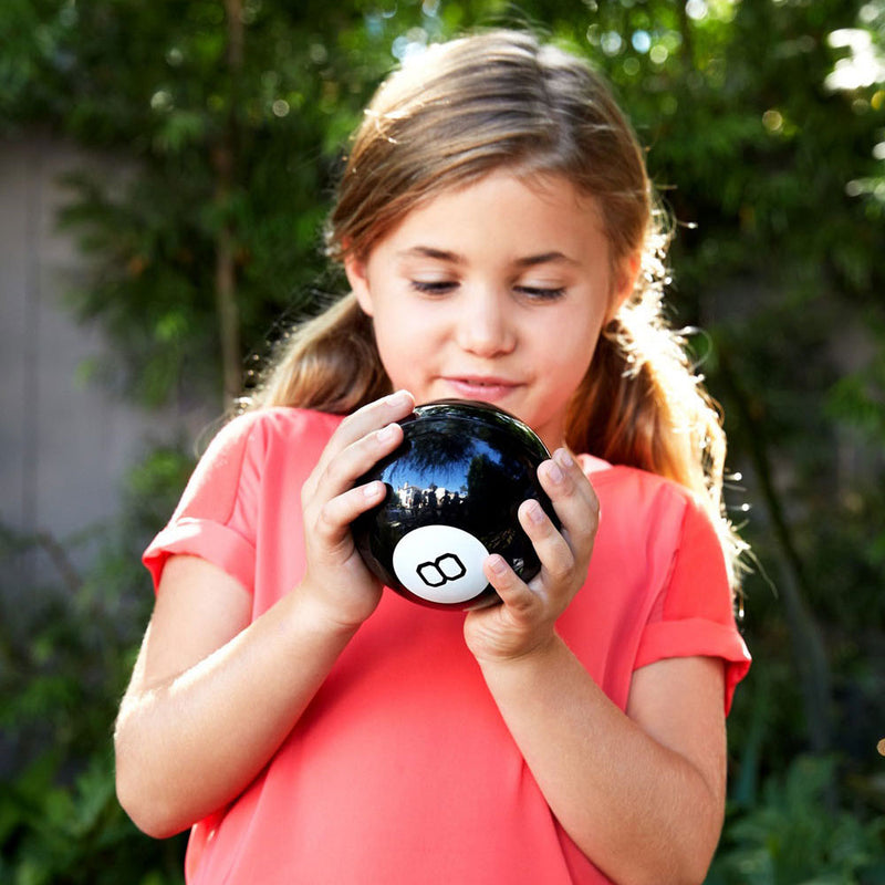 Mattel Magic Eight Ball