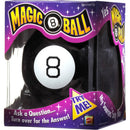 Magic 8 Ball Toy