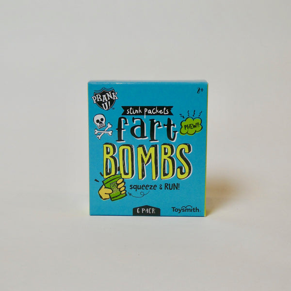 Fart Bombs (Box of 6)
