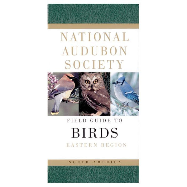 National  Audubon Society - Birds Eastern Region North America