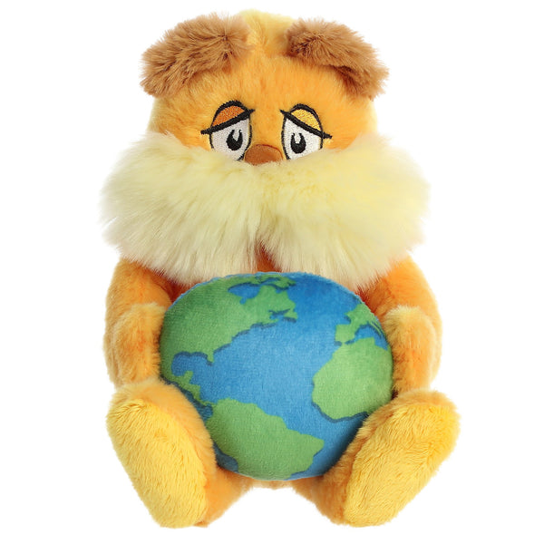 Lorax & Planet Earth 11""