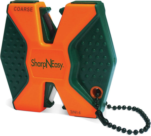 Sharp-n-Easy Sharpener Orange
