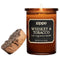 Zippo Whiskey & Tobacco Candle