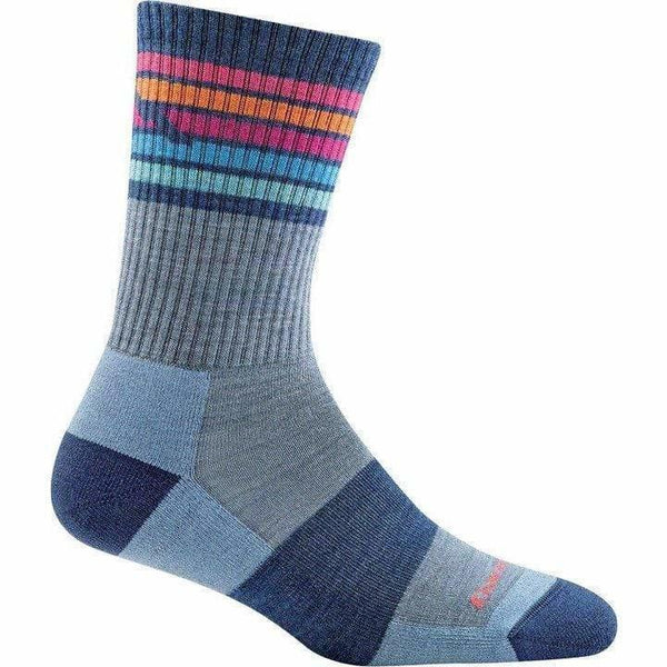 Women's KELSO MICRO CREW LIGHTWEIGHT HIKING SOCK