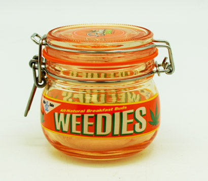 Weedies Medium Dank Tank
