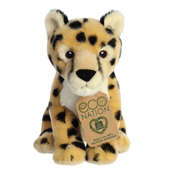 Eco Nation Cheetah 9""
