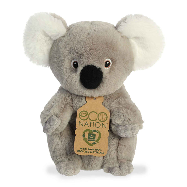 Eco Nation Koala 8""