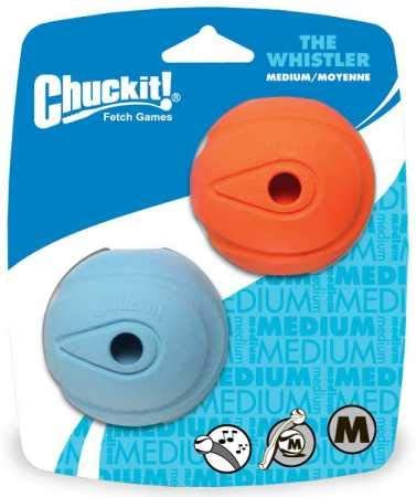 Chuckit! Whistler Ball Medium