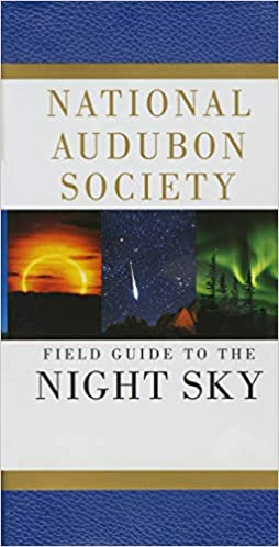 National Audubon Society - Night Sky