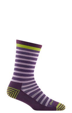 Women's MORGAN CREW LIGHTWEIGHT Purple