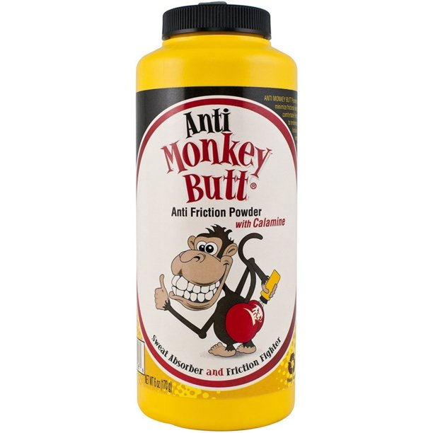 Anti Monkey Butt For Men
