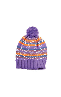 Greeley Beanie Winter Hat