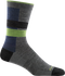 MEN'S ECLIPSE CREW LIGHTWEIGHT SOCKS