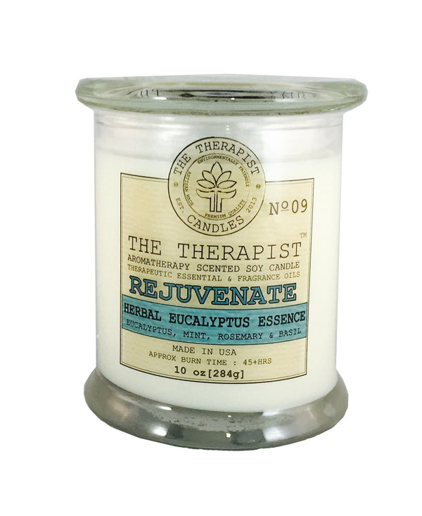 The Therapist Candle Rejuvenate Candle