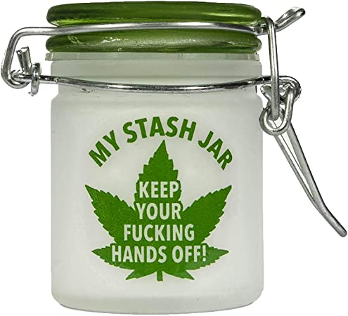 Stash Jars Small