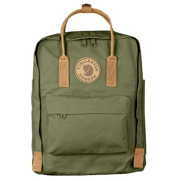 Kanken No. 2 Green
