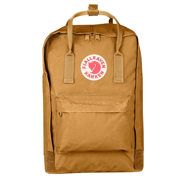 "Kanken Laptop 15"" Acorn"